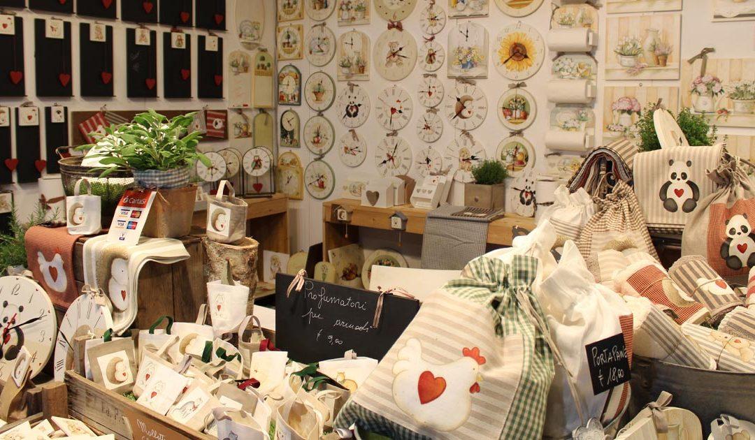 Shopping & Artigianato, a Tuttinfiera uno spazio nuovo per proporre i tuoi prodotti